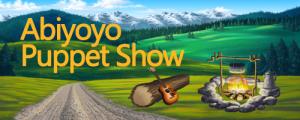 Abiyoyo Puppet Show